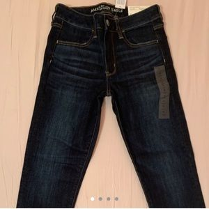 American eagle jeans (brand new)